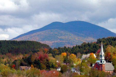 Destination Vermont - Explorer de nouveaux horizons