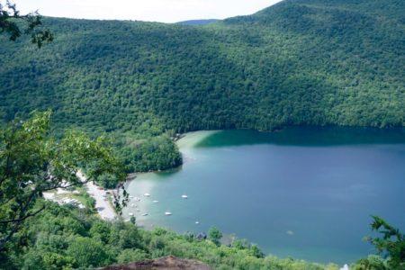 Destination New Hampshire - Explorer de nouveaux horizons