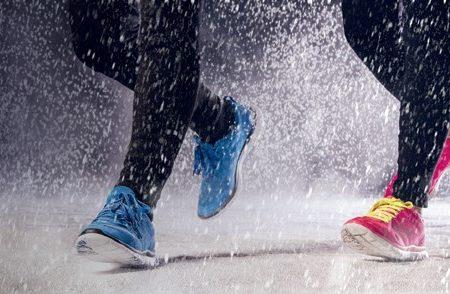 Pourquoi courir l'hiver ?