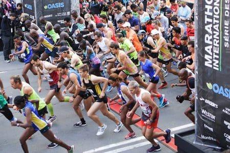 Nouvelles promesses pour le Marathon de Montréal