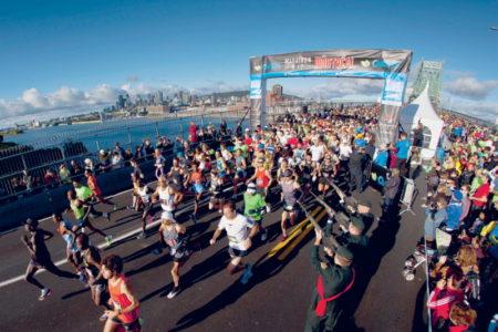 Le marathon de Montréal sera organisé par Arsenault