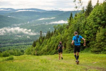 Le QMT fera partie du Golden Trail Series