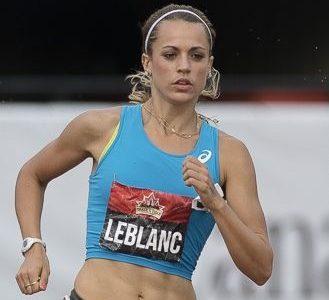 Annie Leblanc prend sa retraite