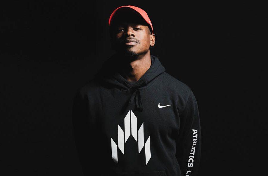 Nouvelle identité graphique pour Athlétisme Canada