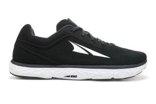Le rayon des chaussures