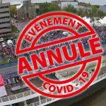 Marathon de Rimouski annulé