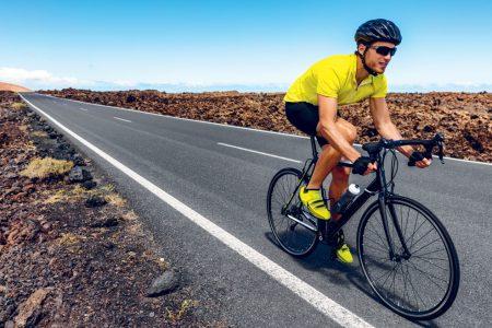 Course à pied vs cyclisme