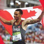 L'équipe canadienne d'athlétisme dévoilée en vue des JO de Tokyo